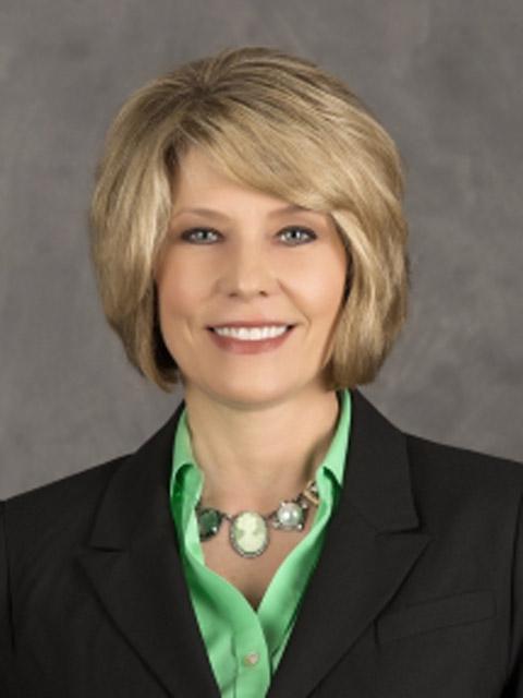Attorney Maria B. Hafford