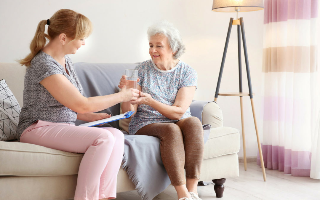 Tips for Choosing a Long-Term Care Facility for a Parent