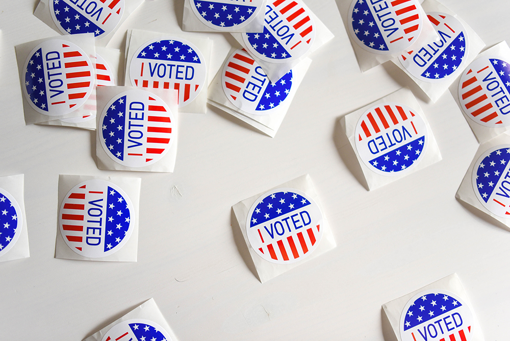 Protect Your Right to Vote with a Power of Attorney
